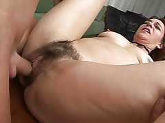 Mature Creampie Videos
